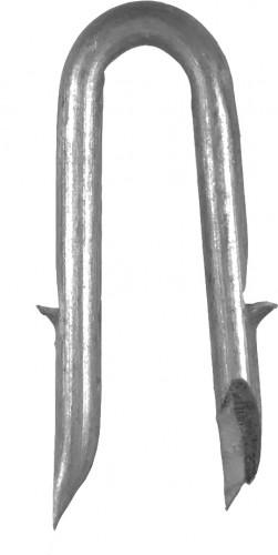 Barbed Staple