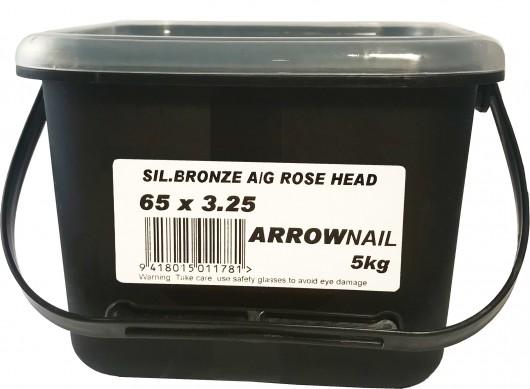 Silicon Bronze 5kg